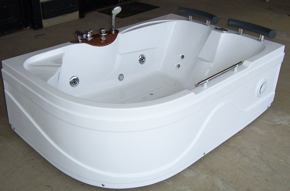 Luxury Spas And Whirlpool Bathtubs Ow 9017 Jetted Tub
