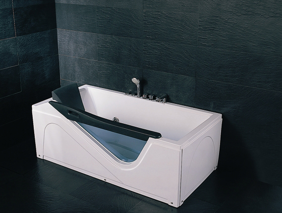 OW 9B03 Jetted Tub L Luxury Spas Inc