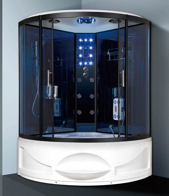 E 28 steam shower luxury spas inc - Luxury steam showers ...