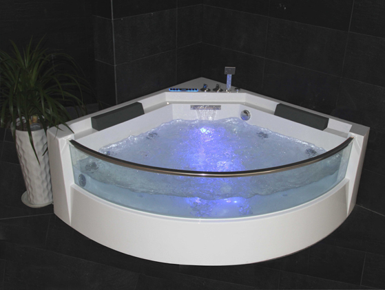 Ow Gc015 Jetted Tub Luxury Spas Inc