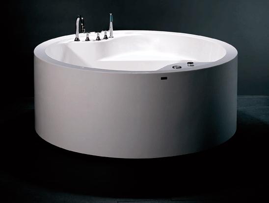 Luxury Spas And Whirlpool Bathtubs