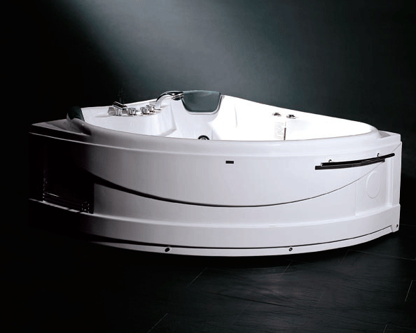 Luxury Spas And Whirlpool Bathtubs OW 905 Jetted Tub