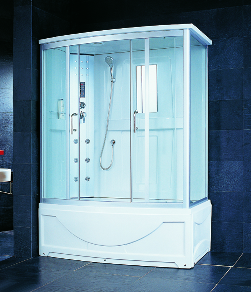 Luxury Spas And Whirlpool Bathtubs Ow A33 Steam Shower