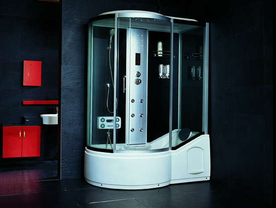 Luxury Spas And Whirlpool Bathtubs Ow K100 Steam Shower