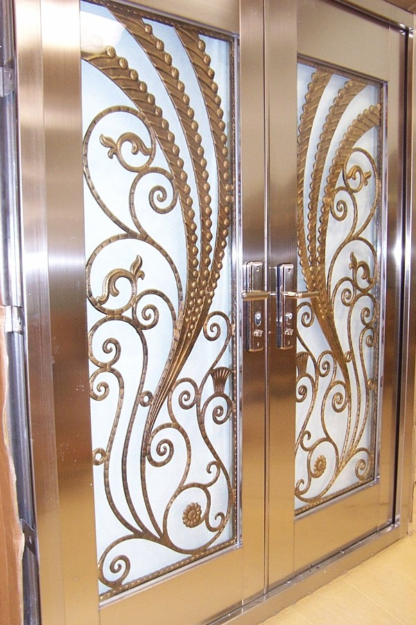 Ss Double Southwest Luxury Spas Inc
