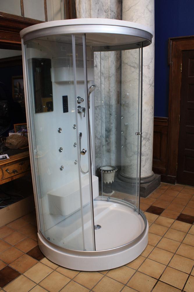 Luxury Spas And Whirlpool Bathtubs Ow Q61 Steam Shower