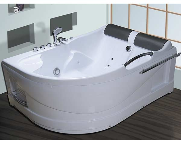 Charmant Jetted Bathtubs