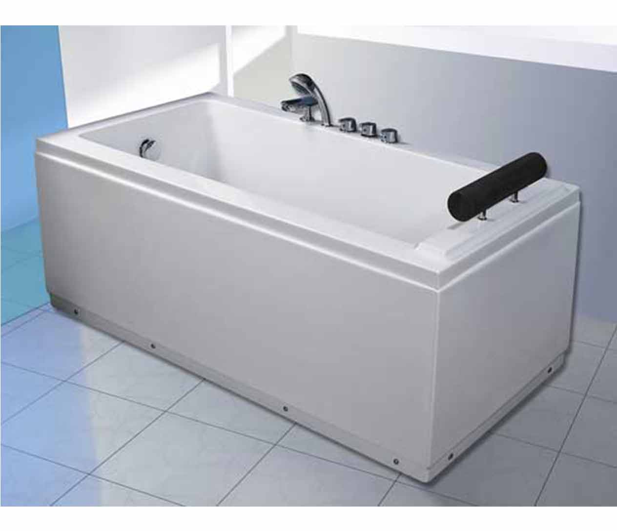 Ax 8097 Jetted Tub L Luxury Spas Inc