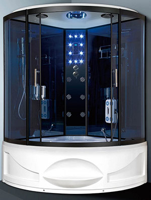 E-28 STEAM SHOWER Photo
