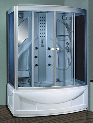 AX-608 STEAM SHOWER Photo